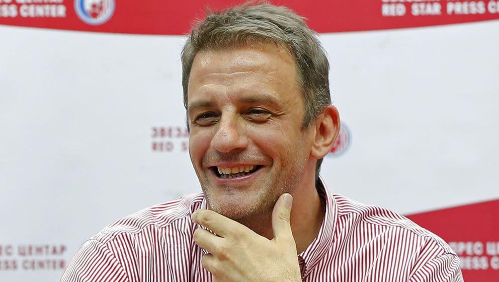 Viktor Jelenić: Stari sistem, velika baza i 800.000 evra 1