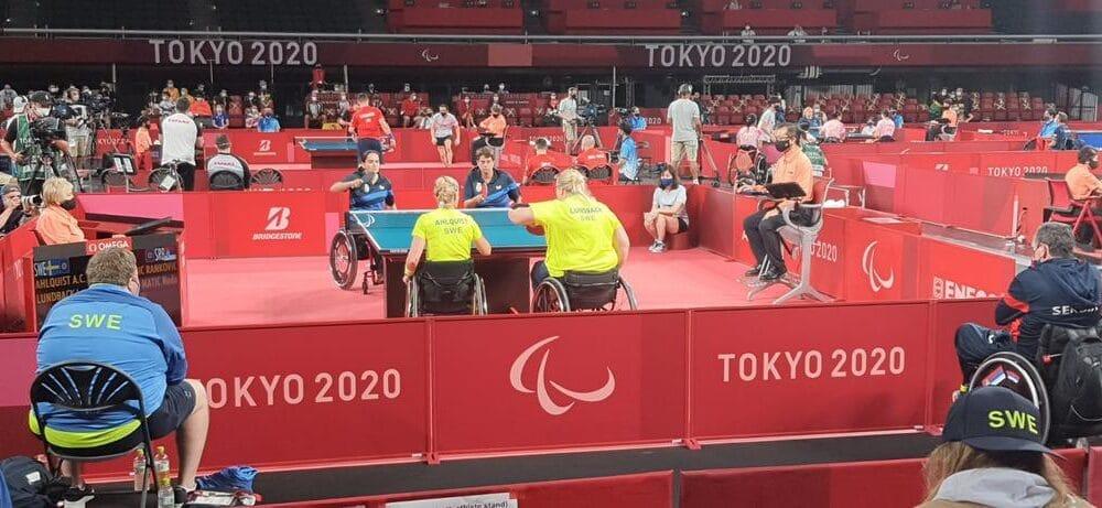 Perić Ranković i Matić osvojile bronzanu medalju u stonom tenisu na POI 1