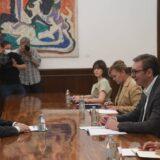 Vučić: Beograd ceni podršku OEBS u oblasti medijskih sloboda, vladavine prava 3