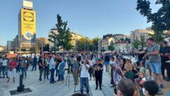 Protest zbog zagađenja vazduha: Ovo je borba za zdravlje Srbije 5