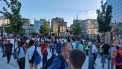 Protest zbog zagađenja vazduha: Ovo je borba za zdravlje Srbije 3