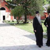 Patrijarh Porfirije o Pećkoj patrijaršiji: Kosovo je naš zavet 9