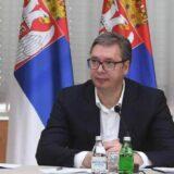 Vučić: Odbio sam kompromisno rešenje EU i Kvinte za KiM 6