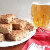 Recept: Pita od starog hleba sa mesom i pivom 11