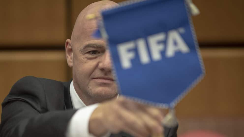 Fifa pojačava napore u dobijanju podrške navijača za promenu formata SP 1