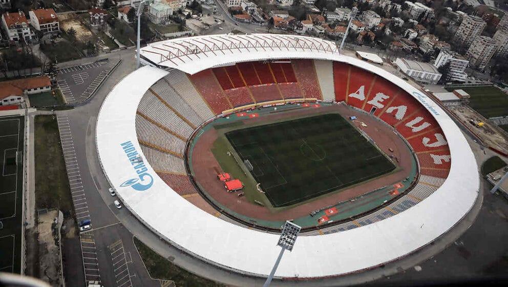 Dokle će država tolerisati velike dugove FK Crvena zvezda i FK Partizan? 1