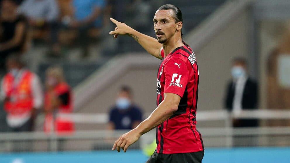 Moguć dvoboj Mesija i Ibrahimovića 1