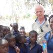 Zambija: Velika četvorka reke Luangve 14