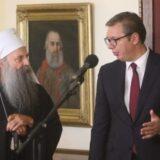 Vučić nakon sastanka sa patrijarhom: Postignut dogovor da se na prostoru Donje Gradine izgradi veliki memorijalni centar 8