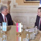 Dačić: Kancelarija UN u Beogradu značajna za komunikaciju sa UNMIK-om 15