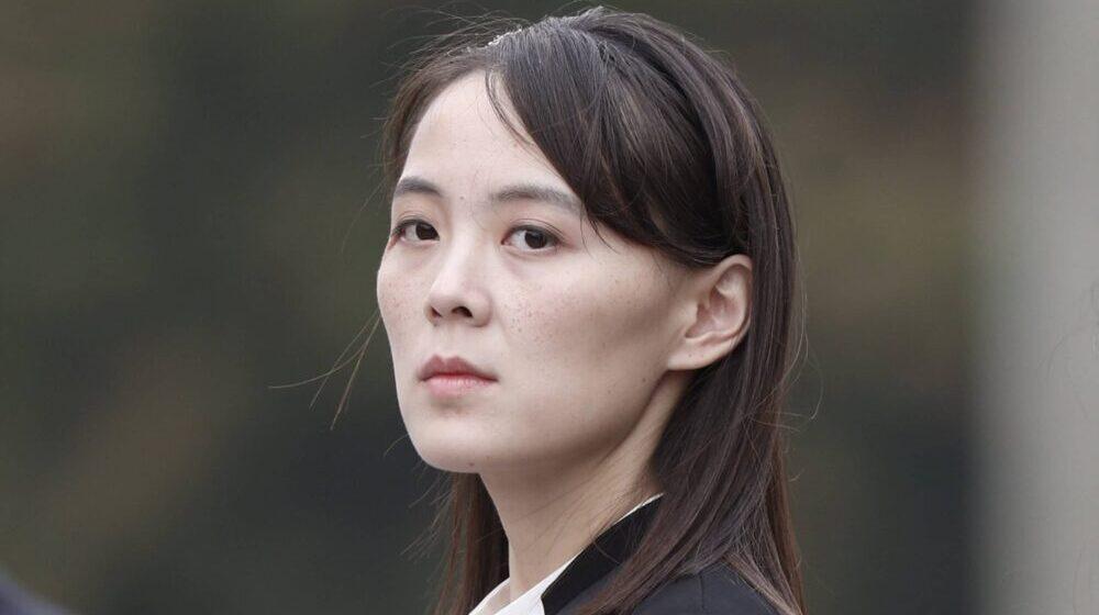Pjongjang izrazio spremnost za poboljšanje odnosa sa Južnom Korejom 1