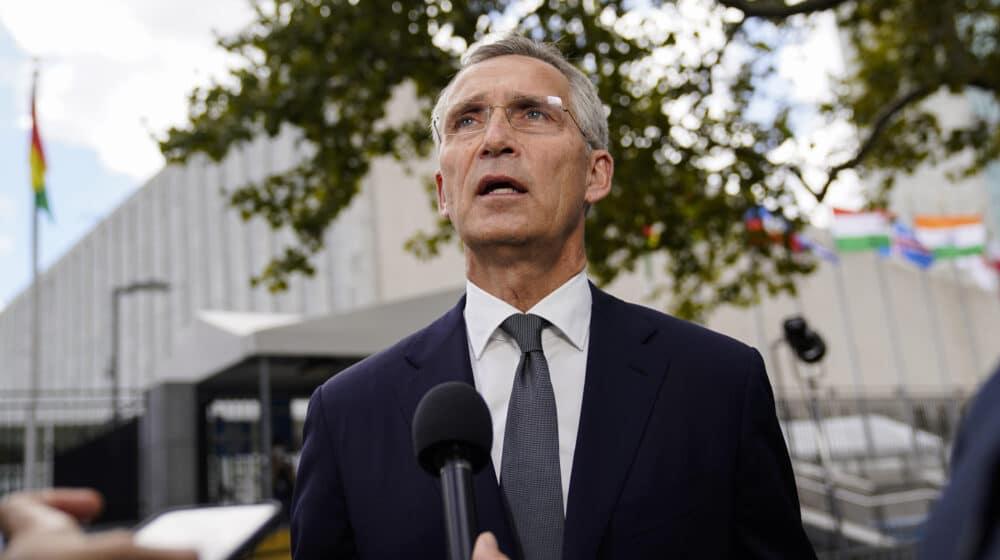Stoltenberg: NATO članice moraju biti jedinstvene uprkos neslaganju oko podmornica 1