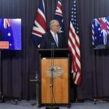 SAD, Australija i Velika Britanija sklopili veliki bezbednosni pakt u zoni Indo-Pacifika 7