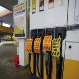 Benzinske pumpe u Velikoj Britaniji zatvorene zbog problema sa isporukom 11