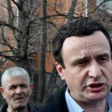 Kosovo: Zbog zbivanja na Jarinju Kurti se sastao sa liderima DPK i DSK 16