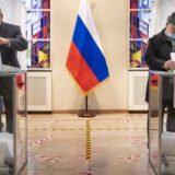 Preliminarni rezulati: Završeno glasanje za Državnu dumu, vodi stranka Vladimira Putina 15