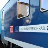 Drastično smanjenje broja putnika u vozovima u EU 12