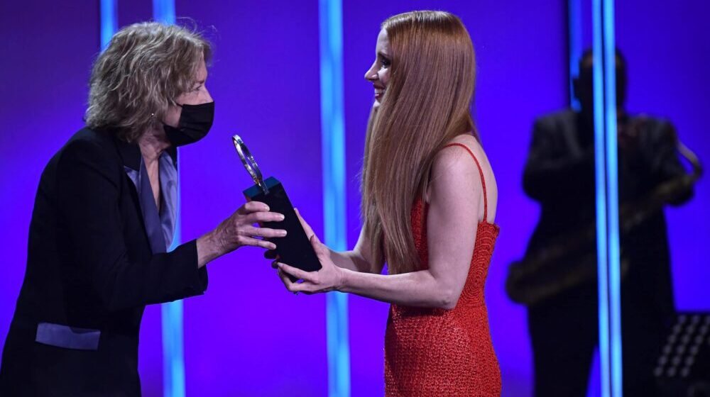 Film Blue Moon Rumunke Aline Grigore osvojio glavnu nagradu na festivalu u San Sebastijanu 1