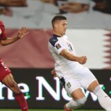 Srbija pobedila Katar u generalnoj probi pred nastavak kvalifikacija za SP 2