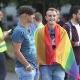 Nekoliko hiljada učesnika na Prajdu u Beogradu, Bekvalac: I ja sam deo LGBT zajednice 9