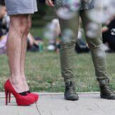 Nekoliko hiljada učesnika na Prajdu u Beogradu, Bekvalac: I ja sam deo LGBT zajednice 10