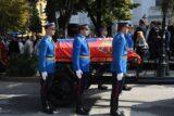 Posmrtni ostaci generala Stratimirovića preneti u Sremske Karlovce 16