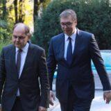 Vučić očekuje od Kristijana Šmita nepristrasan i izbalansiran pristup 8