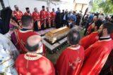 Posmrtni ostaci generala Stratimirovića preneti u Sremske Karlovce 9