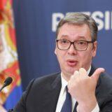 Vučić najavio promene u Glavnom odboru i Predsedništvu SNS 12