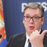 Vučić: Nije bilo reči o deblokadi institucija u BiH 15