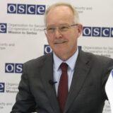 Šef misije OEBS Jan Bratu: Tenzije i sukobi u regionu nikome ne idu u prilog 2