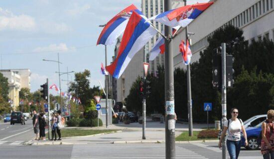 Beograd danas slavi Dan oslobođenja, u školama pročitan Proglas Grada Beograda 13