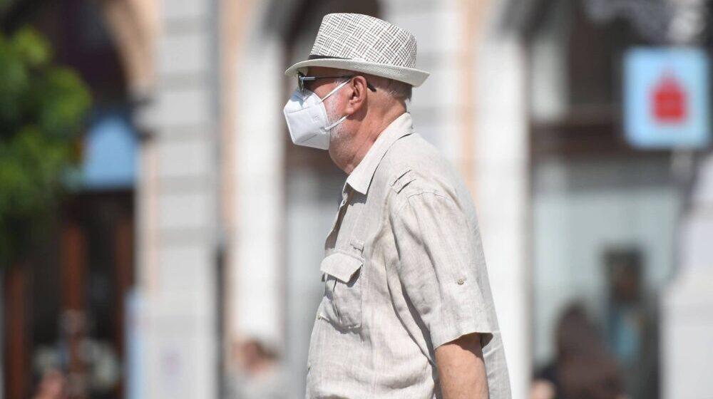 Na Kosovu pet osoba preminulo, 77 novozaraženo korona virusom 1