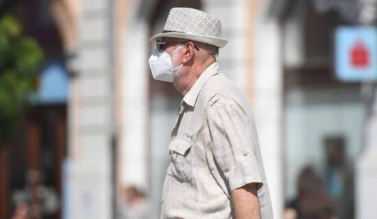 U Pirotskom okrugu epidemiološka situacija nepovoljna, 76 novozaraženih 11