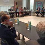 Šef srpske diplomatije danas u Luksemburgu 1