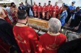 Posmrtni ostaci generala Stratimirovića preneti u Sremske Karlovce 19