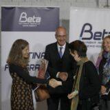 Dodeljene nagrade pobednicima konkursa Betina fotografija godine  11