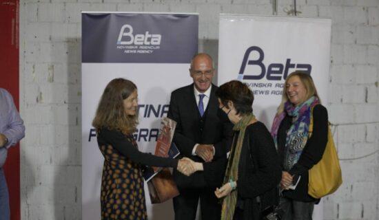 Dodeljene nagrade pobednicima konkursa Betina fotografija godine  13