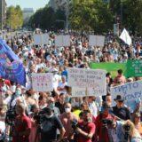Ekološki ustanak u Beogradu: Ne postoji zeleno rudarstvo, zeleni su samo šume i pašnjaci (FOTO, VIDEO) 5