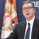 Vučić: Napredak u poboljšanju izbornih uslova 5