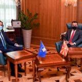 Kurti i kosovska vlada u Skoplju 10