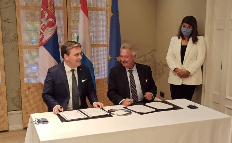 Selaković: Aselborn pohvalio ono što Srbija radi na društvenom i ekonomskom planu 1