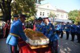 Posmrtni ostaci generala Stratimirovića preneti u Sremske Karlovce 20