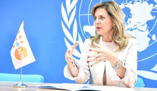 Regionalna direktorka Populacionog fonda Ujedinjenih nacija naredne nedelje u poseti Srbiji 11