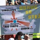 Zeleno-levom bloku ne smeta ujedinjenje opozicije oko ekologije 5