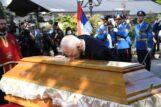 Posmrtni ostaci generala Stratimirovića preneti u Sremske Karlovce 18