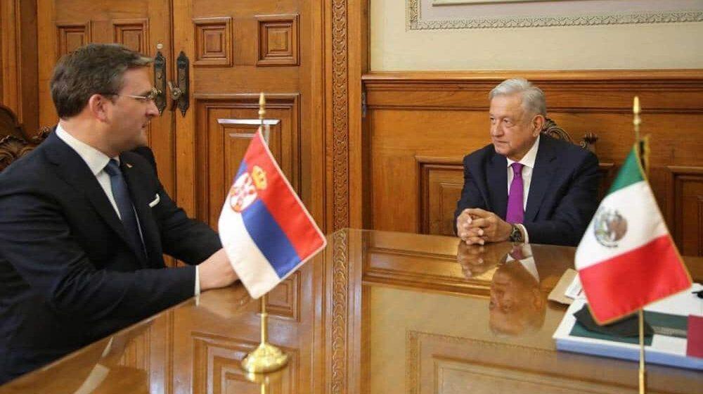 Selaković: Srbija opredeljena za jačanje političkog dijaloga sa Meksikom 1