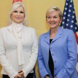 Mihajlović: Srbija i SAD zajedno u borbi sa klimatskim promenama 5