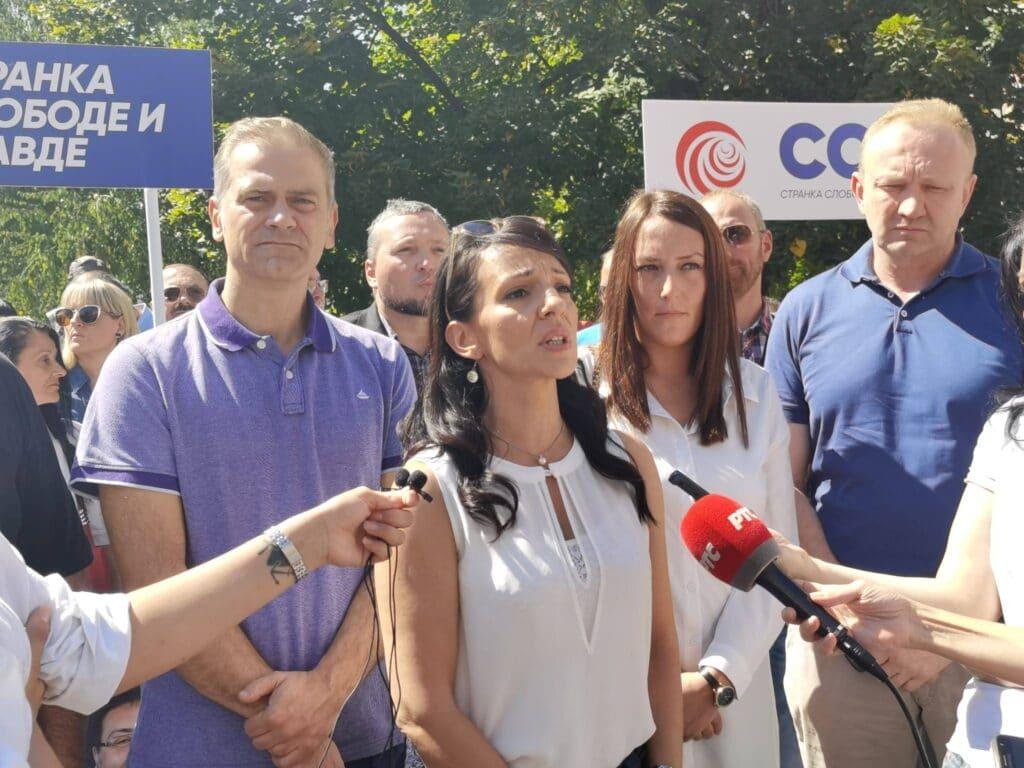 Može li u Srbjii da pobedi nepolitički kandidat poput Zelenskog u Ukrajini? 3