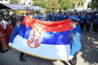 Posmrtni ostaci generala Stratimirovića preneti u Sremske Karlovce 15
